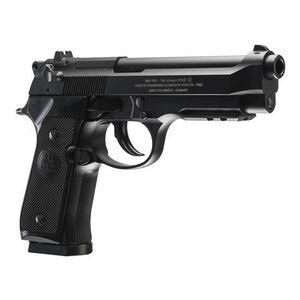 Beretta M92 A1 .177BB Black
