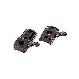 Leupold Quick Release 2 Piece Base Browning BAR Matte Black 51223