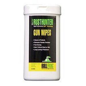 Rusthunter Gun Wipes 25-Pack