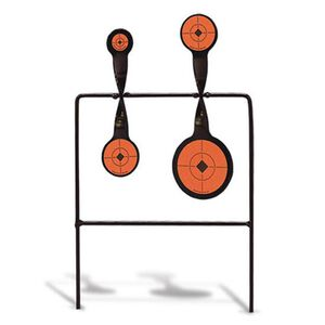 Birchwood Casey Action .22 Quad Act Spinner Target