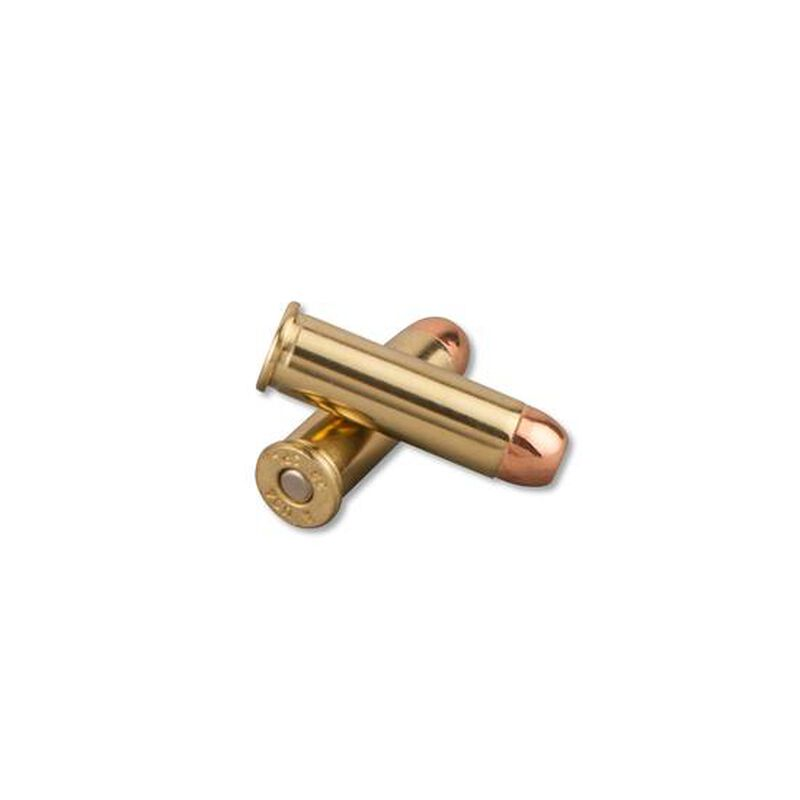 American Quality .38 Special Ammunition 250 Rounds FMJ 158 Grains
