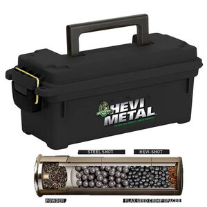 "Hevi-Shot Hevi-Metal 12 Ga 3"" BB Leadless 1.25oz 100 rds"