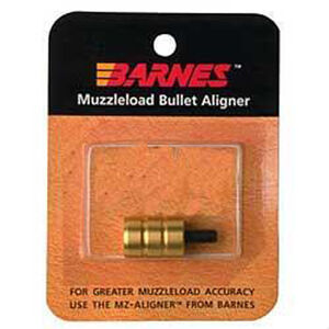 Barnes .45 Caliber Muzzleloader Aligner Tool 30547
