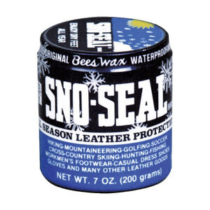 Atsko Sno-Seal Beeswax Waterproofing 8oz