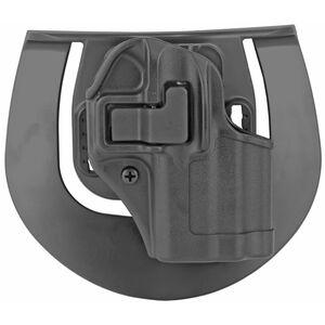 Blackhawk SERPA CQC Concealment Holster Right Hand Fits Sig P365/P365XL Black