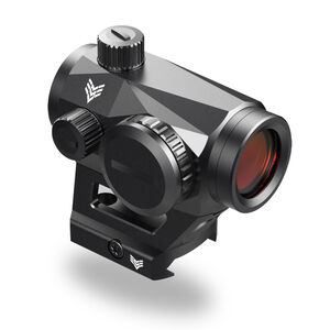 SwampFox Liberator Mini Green Circle Dot Sight RDLR122-GC