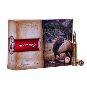 Norma USA .257 Weatherby Magnum Ammunition 20 Rounds 100 Grain Soft Point