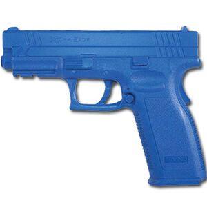 Rings Manufacturing BLUEGUNS Springfield XD45 Handgun Replica Training Aid Blue FSXD9611