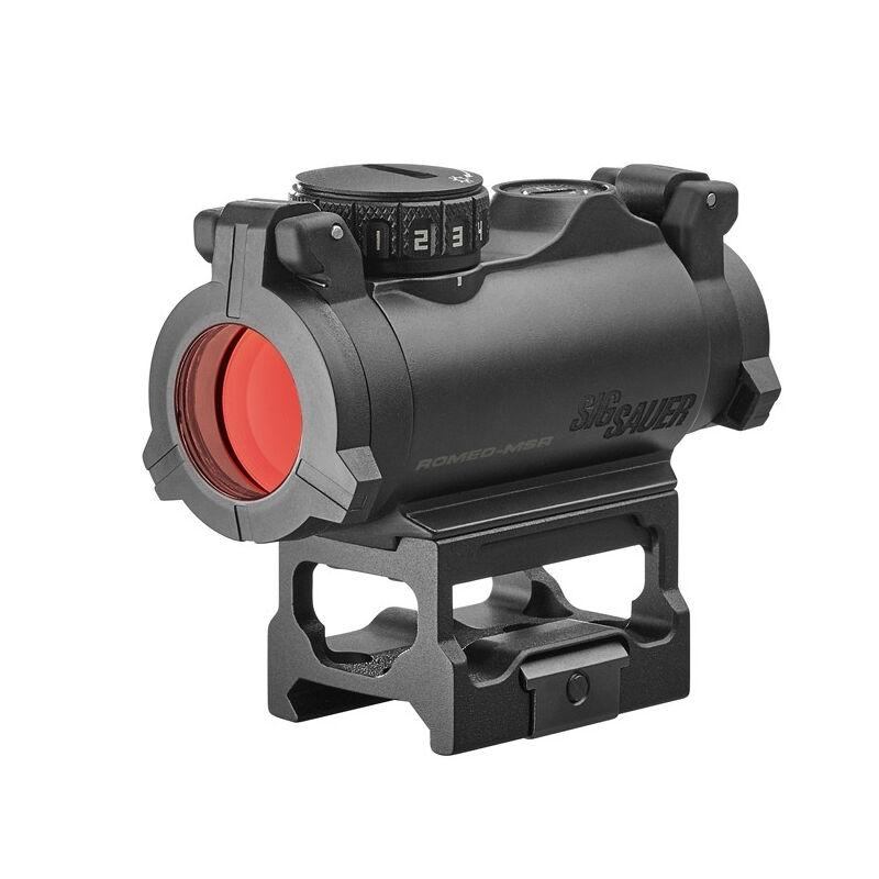 SIG Sauer Romeo-MSR Red Dot Sight 2 MOA