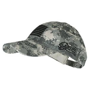 Voodoo Tactical Caps with US Flag Army Digital