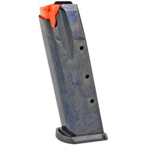 Chiappa Firearms CZ 75 Magazine 9mm Luger 16 Rounds Steel Matte Black