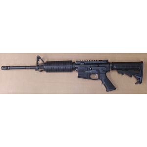 """RGuns AR-15 A3 M4 Carbine 16"""" .223/5.56 NATO Rifle"""