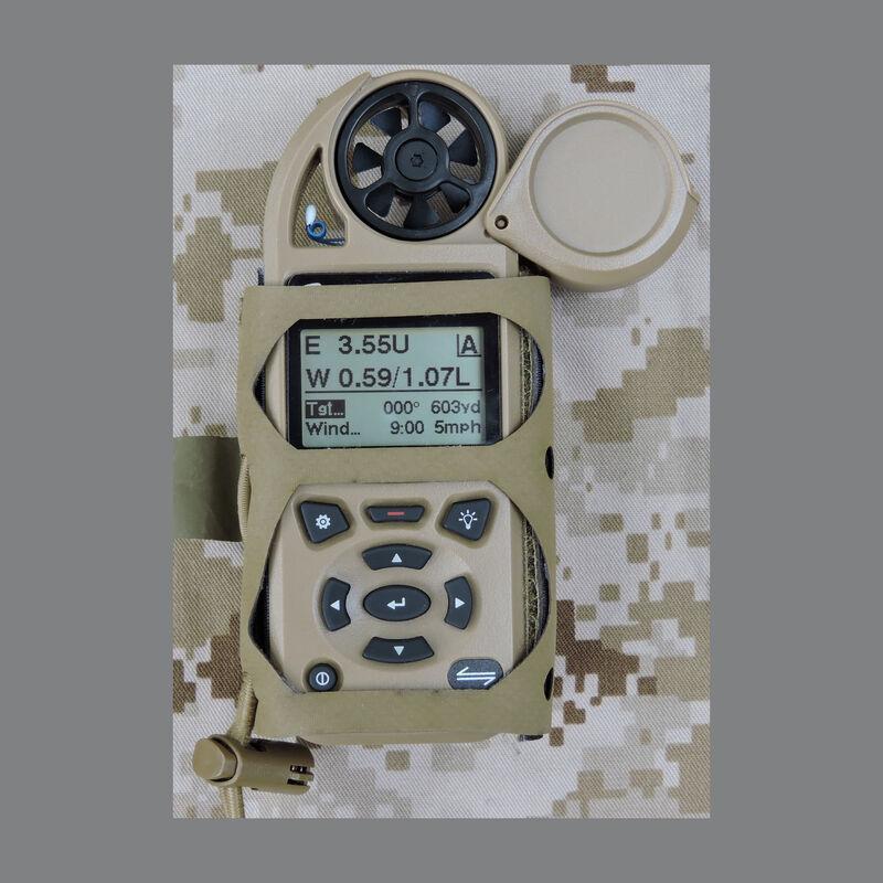 Hog Saddle Kestrel Wind Wrap- 5700 series ATI-KWW-5700