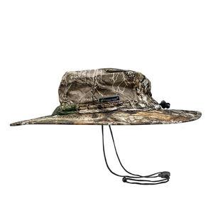 Frogg Toggs Waterproof Boonie Hat RealTree Edge
