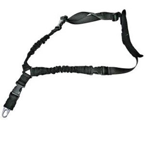 American Tactical Imports RUKX Gear Single Point Bungee Sling Black