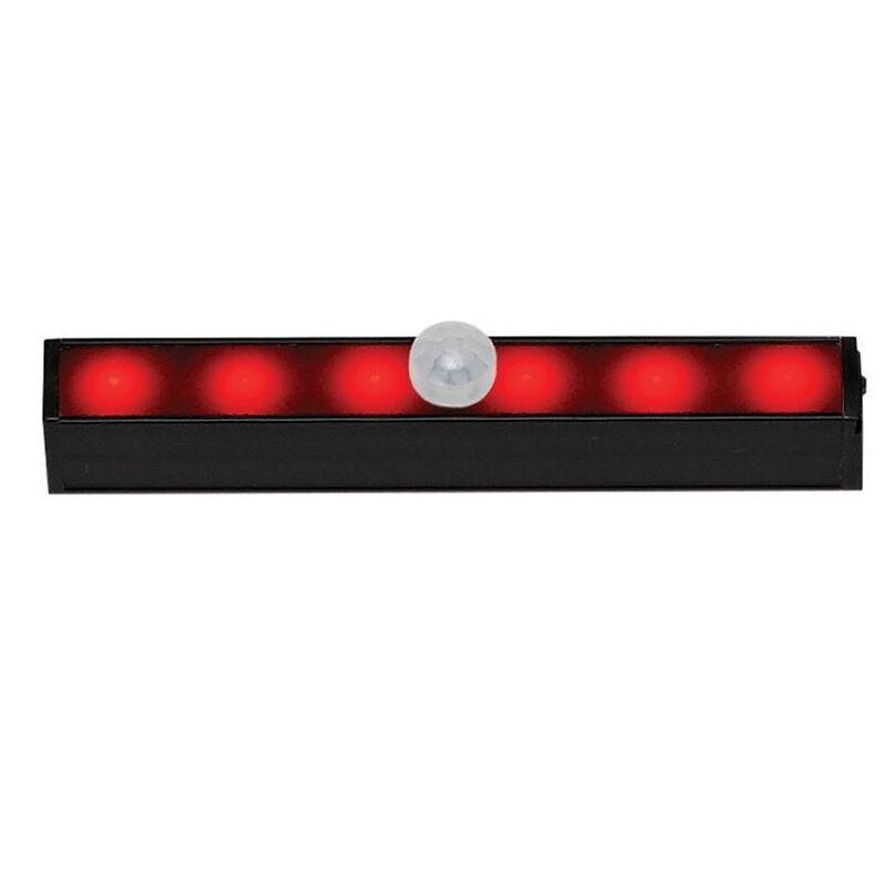SnapSafe Red LED Safe Light 8 Lumens 76000