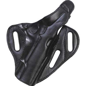 EPS Dual Duty Holster GLOCK 26/27/33 Right Black