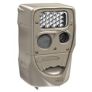 CuddeBack 20 Megapixel IR Trail Camera Super Simple Setup 8 AA Cell Brown