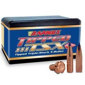 Barnes .458 SOCOM Caliber Bullets 50 Projectiles TTSX BT 300 Grains 30642