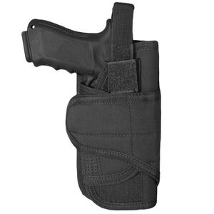 Fox Outdoor Cyclone Vertical Mount Modular Holster Large Autos Right Hand Nylon Black 58-7811