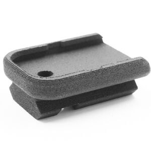 MantisX Magazine Floor Plate Rail Adaptor for GLOCK Double Stack 9mm/40 S&W Magazine