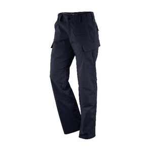 5.11 Tactical Women's Stryke Pants Size 18 Long Flex-Tac Dark Navy