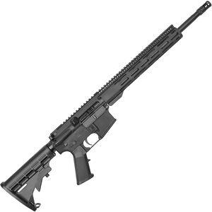 "Radical Firearms 5.56 NATO AR-15 Semi Auto Rifle 16"" Barrel 30 Rounds 12"" M-LOK Handguard Black"