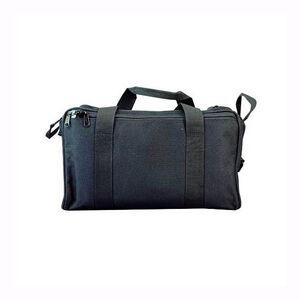 GunMate Deluxe Range Bag Soft Nylon Black 22520