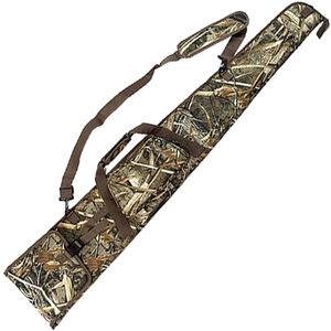 "Beretta Waterfowler Max-5 Shotgun Case 54"" Synthetic Fabric Realtree Max-5 Camo"