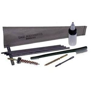 TAPCO AR-15 Complete Buttstock Cleaning Kit 16637