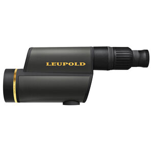 Leupold Gold Ring 12-40x60 Spotting Scope Front Focal Plane Magnesium Housing Shadow Gray Finish