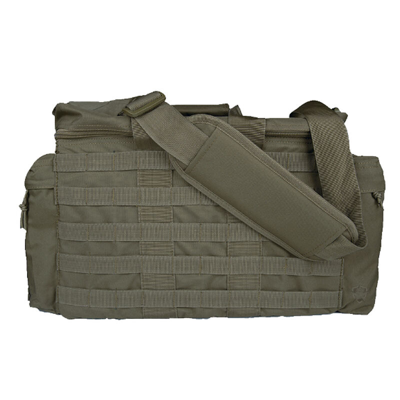 DRB-5S Deluxe Range Bag MOLLE Compatible Olive Drab