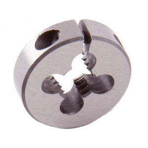 DELTAC M15X1 RH Adjustable Round Threading Die TLS101