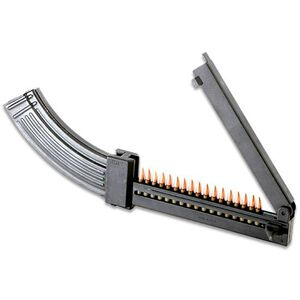 AK-47 Easyloader Cammenga 7.62x39mm Loads 15 Rounds into your Magazine in Seconds