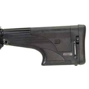 TacStar AR-15 ARMS Adjustable Match A2 Rifle Stock Polymer Black 1081123