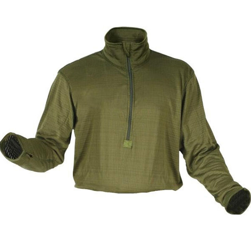 Voodoo Tactical Dual Action Thermal Top XL OD Green 20-2778