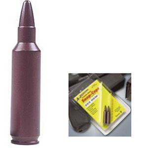 A-Zoom Precision Metal Snap Caps .300 Winchester Short Magnum Aluminum 2 Pack 12296