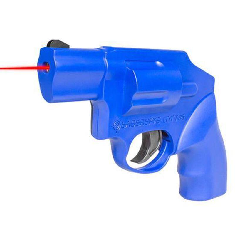 LaserLyte Trigger Tyme Revolver Trainer Polymer LT-TT85