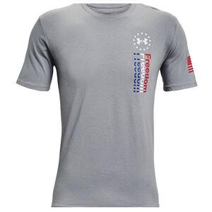 Under Armour Men's UA Freedom USA 76 T-Shirt