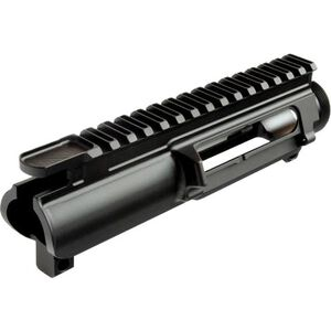 2A Armament Balios-Lite AR-15 Stripped Upper Receiver 7075-T6 Aluminum Black