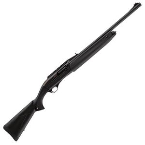 "Winchester SX3 Cantilever Buck Semi Auto Shotgun 20 Gauge 22"" Rifled Barrel 3"" Chamber 4 Rounds Weaver Cantilever Rail Fiber Optic Front Sight Synthetic Stock Black 511147640"