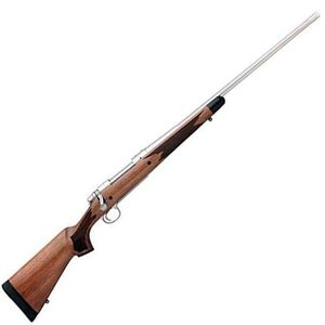 """Remington 700 CDL SF Bolt Action Rifle .30-06 Springfield 24"""" Barrel 4 Rounds Walnut Stock Stainless Finish 84015"""