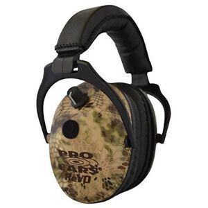 ReVO Electronic Noise Reduction Rating 25dB, Highlander
