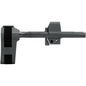 SB Tactical HK MP5/HK53 Three Position Adjustable Brace Black