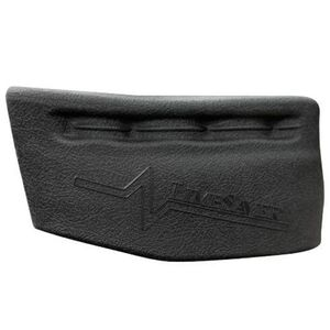 "Limbsaver Air Tech Recoil Pad Slip-On Small 1"" Thick/Length of Pull Rubber Black"