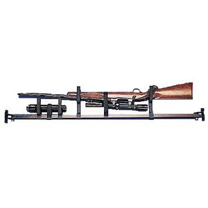 Big Sky 1-Gun Sky-Bar Mounting System Horizontal Mount SBR1G