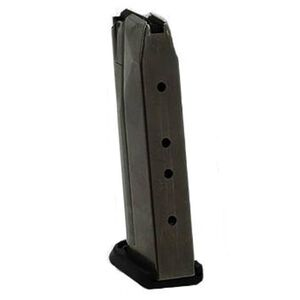 FNH USA FNS-40 14 Round Magazine .40 S&W Steel Blued
