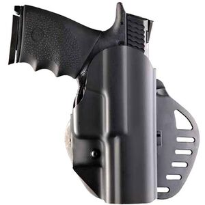 Hogue Powerspeed Walther Paddle Holster For GLOCK 29, 30 Right Hand Polymer Black 52029