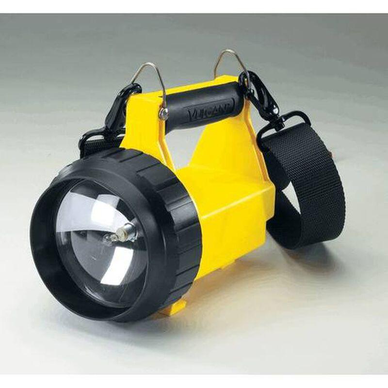 Streamlight Vulcan Vehicle Mount System Flashlight Thermoplastic 8 Watts Orange