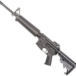 """Spikes Tactical ST-15 LE Carbine AR-15 5.56 NATO Semi Auto Rifle, 16"""" Barrel No Magazine"""